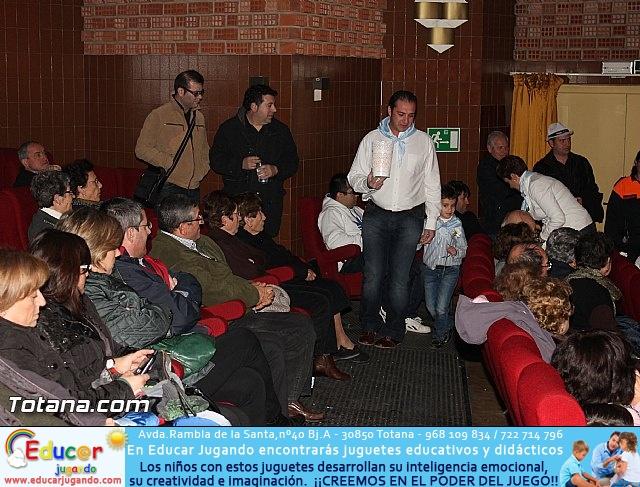 IV Festival de coros y Rondallas a beneficio de la Delegación de Lourdes de Totana - 9