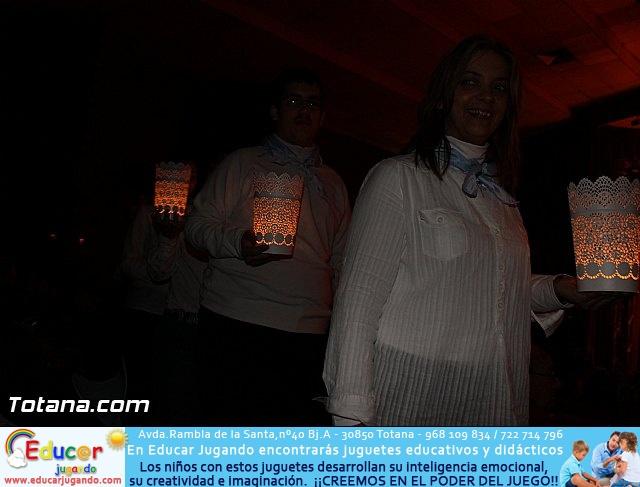 IV Festival de coros y Rondallas a beneficio de la Delegación de Lourdes de Totana - 17