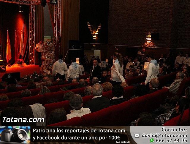IV Festival de coros y Rondallas a beneficio de la Delegación de Lourdes de Totana - 21