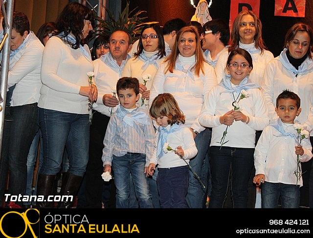 IV Festival de coros y Rondallas a beneficio de la Delegación de Lourdes de Totana - 24