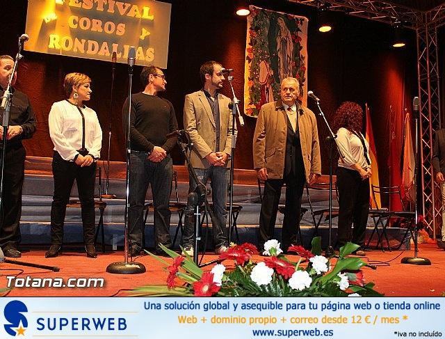 IV Festival de coros y Rondallas a beneficio de la Delegación de Lourdes de Totana - 28