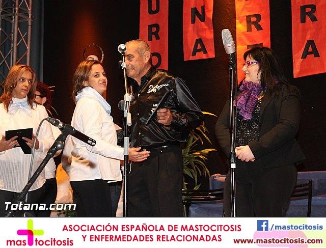 IV Festival de coros y Rondallas a beneficio de la Delegación de Lourdes de Totana - 31