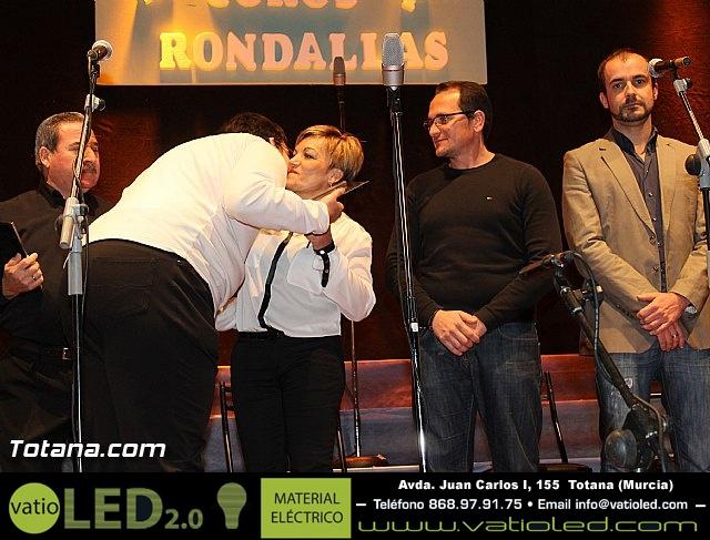 IV Festival de coros y Rondallas a beneficio de la Delegación de Lourdes de Totana - 34