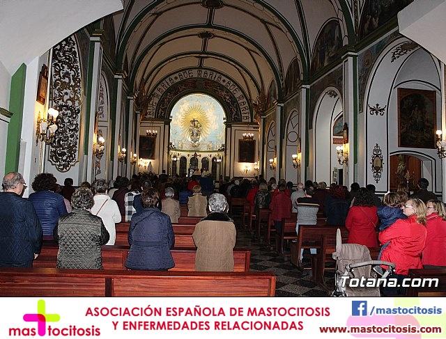 Procesión Virgen de Lourdes 2020 - 1
