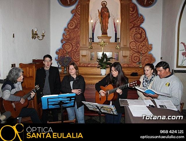 Procesión Virgen de Lourdes 2020 - 3