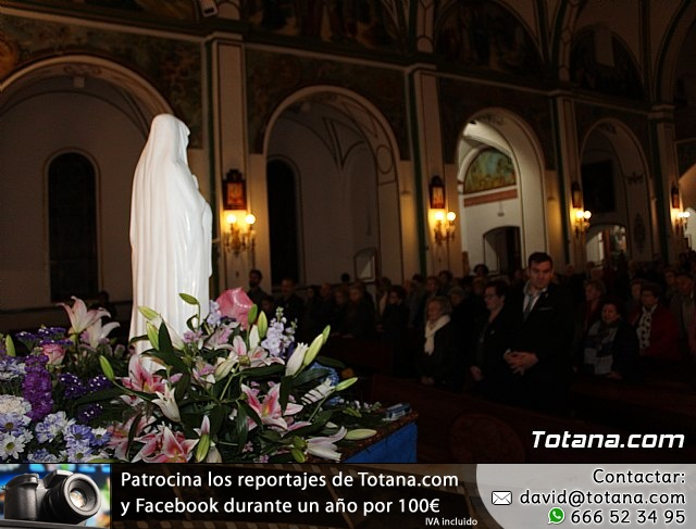 Procesión Virgen de Lourdes 2020 - 6