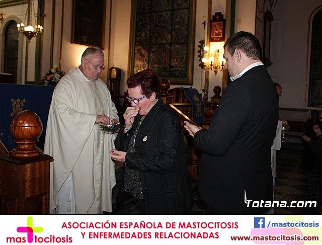 Procesión Virgen de Lourdes 2020 - 9