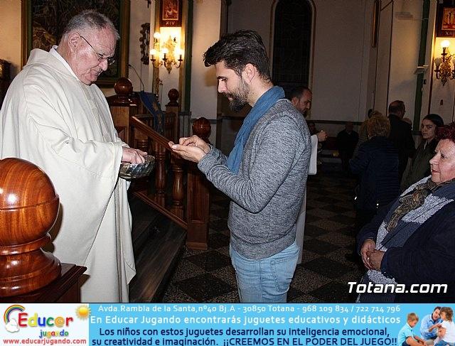 Procesión Virgen de Lourdes 2020 - 10