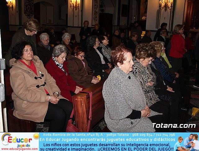 Procesión Virgen de Lourdes 2020 - 18