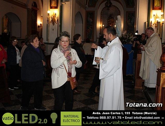 Procesión Virgen de Lourdes 2020 - 19