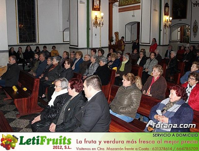 Procesión Virgen de Lourdes 2020 - 24