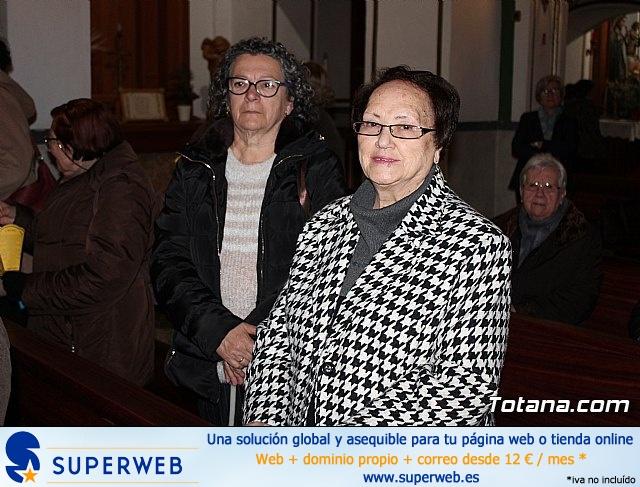 Procesión Virgen de Lourdes 2020 - 25