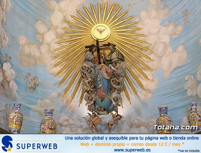 Procesión Virgen de Lourdes 2020 - 26
