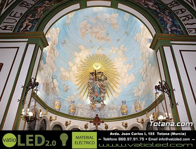 Procesión Virgen de Lourdes 2020 - 27