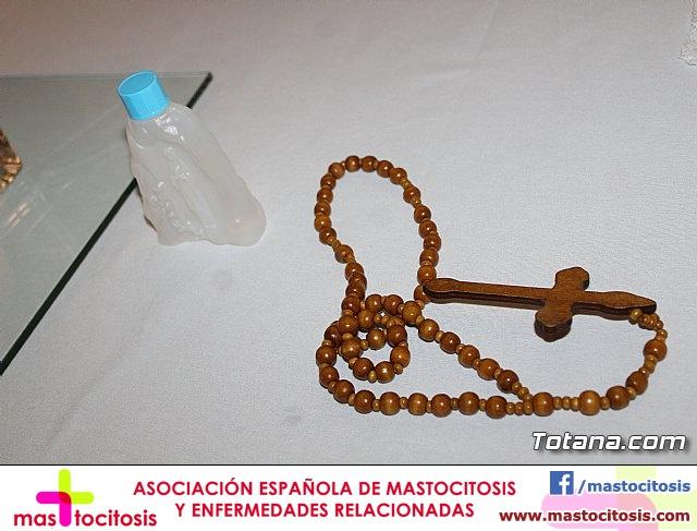 Procesión Virgen de Lourdes 2020 - 28