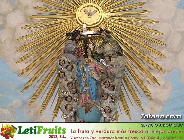 Procesión Virgen de Lourdes 2020 - 29