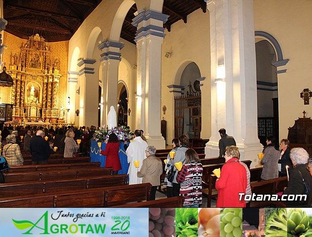 Procesión Virgen de Lourdes 2020 - 90