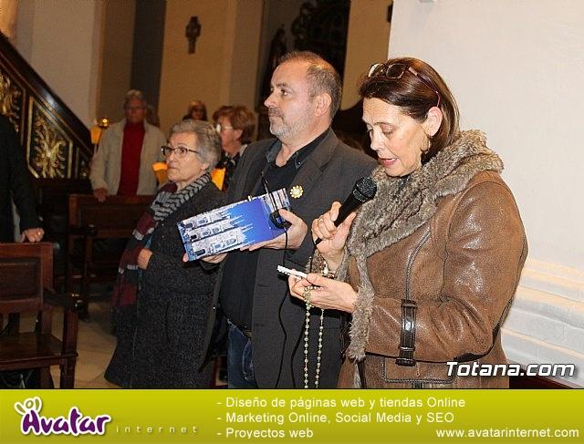 Procesión Virgen de Lourdes 2020 - 91