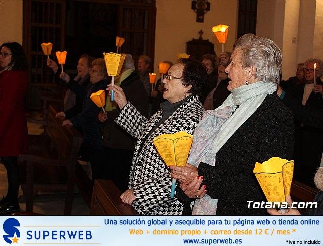 Procesión Virgen de Lourdes 2020 - 97