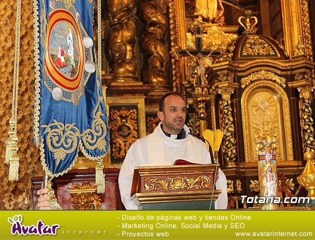 Procesión Virgen de Lourdes 2020 - 98