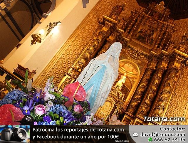 Procesión Virgen de Lourdes 2020 - 101