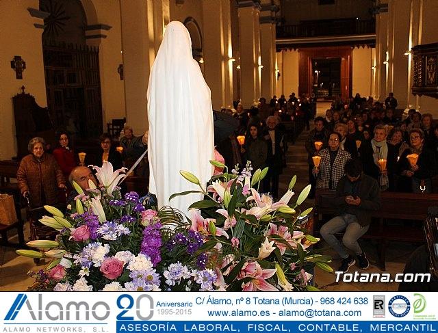Procesión Virgen de Lourdes 2020 - 102