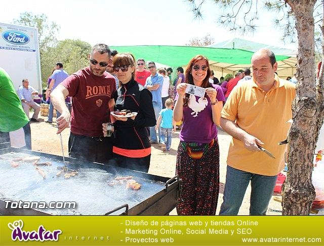 Jornada de convivencia Hermandades y Cofradías - Domingo 19 de abril 2015 - 7