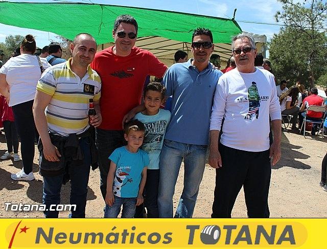 Jornada de convivencia Hermandades y Cofradías - Domingo 19 de abril 2015 - 9
