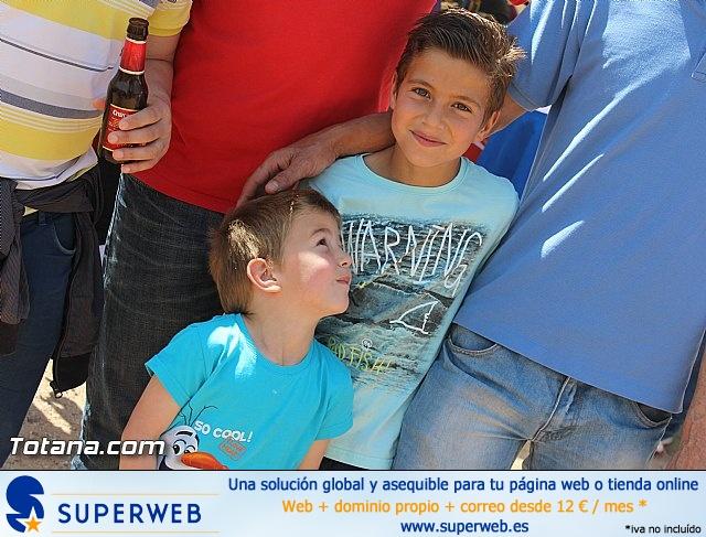 Jornada de convivencia Hermandades y Cofradías - Domingo 19 de abril 2015 - 10