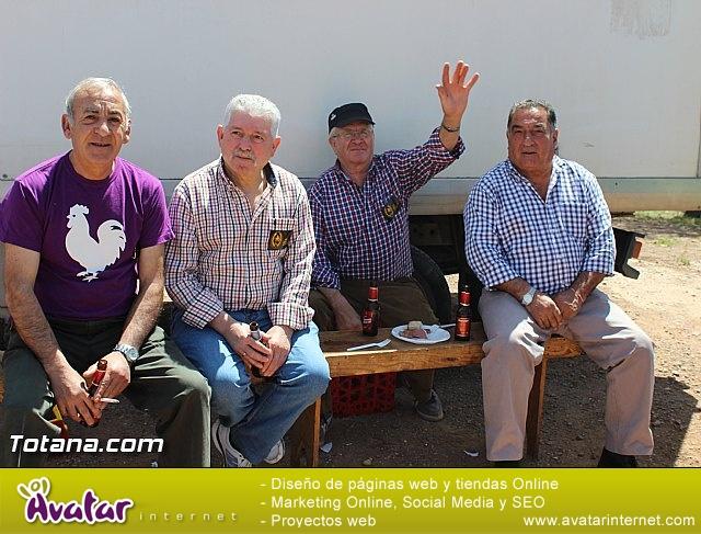 Jornada de convivencia Hermandades y Cofradías - Domingo 19 de abril 2015 - 11