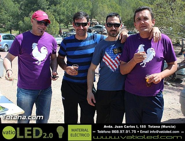 Jornada de convivencia Hermandades y Cofradías - Domingo 19 de abril 2015 - 12