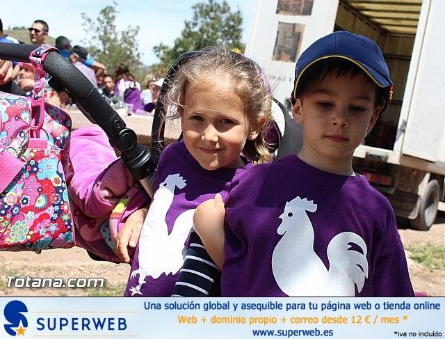 Jornada de convivencia Hermandades y Cofradías - Domingo 19 de abril 2015 - 18