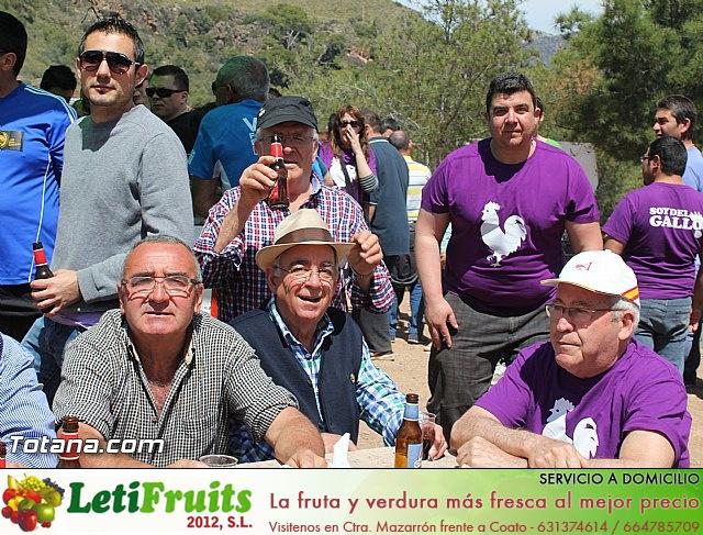 Jornada de convivencia Hermandades y Cofradías - Domingo 19 de abril 2015 - 23