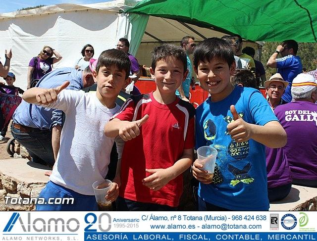 Jornada de convivencia Hermandades y Cofradías - Domingo 19 de abril 2015 - 26