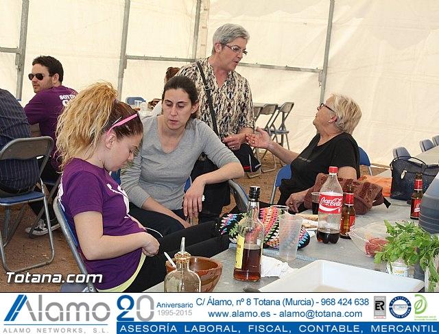 Jornada de convivencia Hermandades y Cofradías - Domingo 19 de abril 2015 - 30