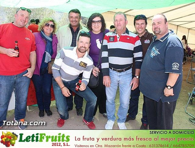 Jornada de convivencia Hermandades y Cofradías - Domingo 19 de abril 2015 - 31