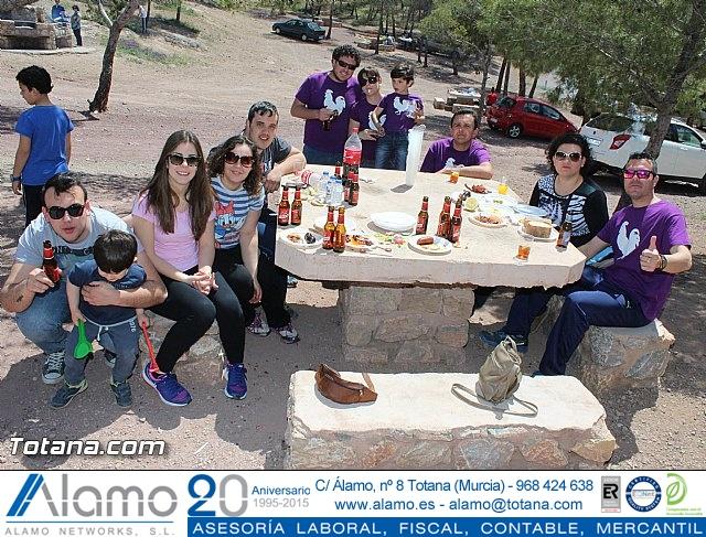 Jornada de convivencia Hermandades y Cofradías - Domingo 19 de abril 2015 - 44