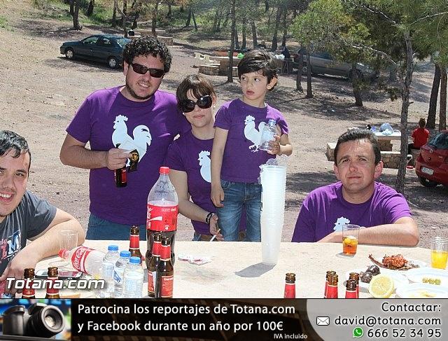 Jornada de convivencia Hermandades y Cofradías - Domingo 19 de abril 2015 - 46
