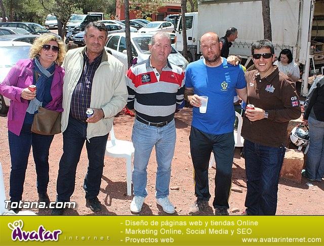 Jornada de convivencia Hermandades y Cofradías - Domingo 19 de abril 2015 - 54