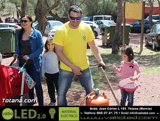 Jornada de convivencia Hermandades y Cofradías - Domingo 19 de abril 2015 - 66