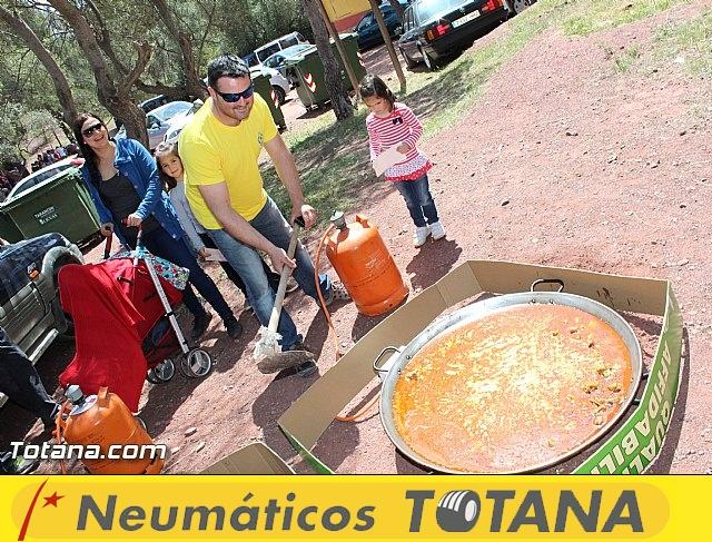 Jornada de convivencia Hermandades y Cofradías - Domingo 19 de abril 2015 - 67