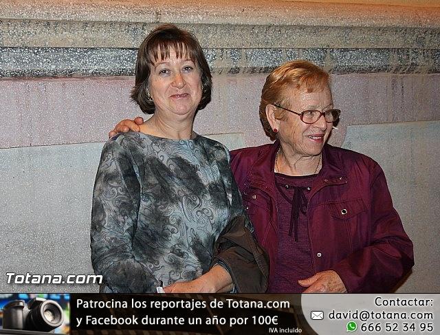 Procesión penitencial Lunes Santo 2015 - 6