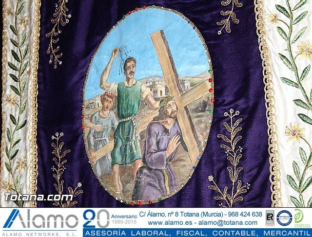 Procesión penitencial Lunes Santo 2015 - 19