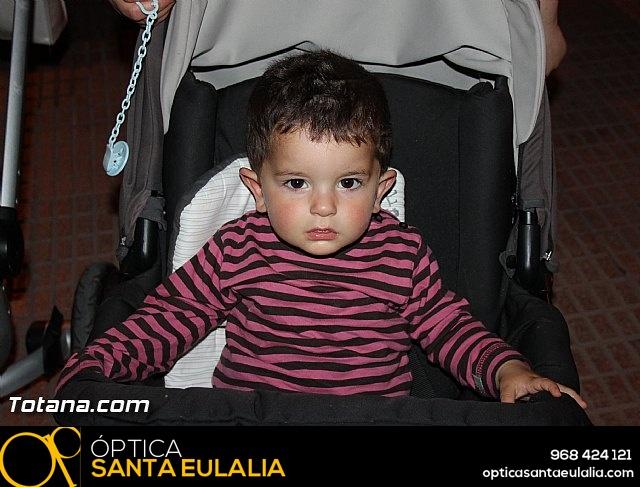 Procesión penitencial Lunes Santo 2015 - 25