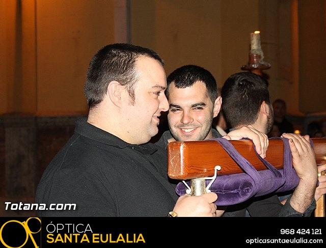 Procesión penitencial Lunes Santo 2015 - 35
