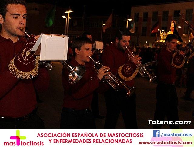 TRASLADO DE PASOS. NOCHE DEL LUNES SANTO 2013 - 16