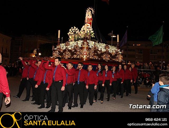 TRASLADO DE PASOS. NOCHE DEL LUNES SANTO 2013 - 36