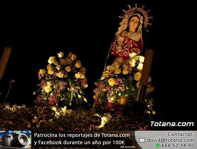 TRASLADO DE PASOS. NOCHE DEL LUNES SANTO 2013 - 37