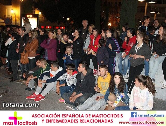 Traslado de pasos. Noche del Lunes Santo 2014 - 21
