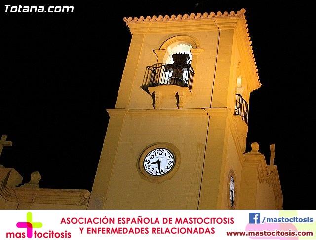 Procesión penitencial Lunes Santo 2013 - 1